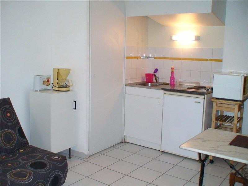 Vente appartement Avignon intra muros 68000€ - Photo 3