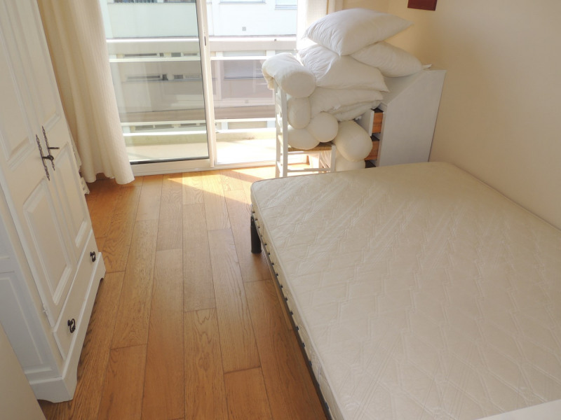 Location vacances appartement Saint georges de didonne 585€ - Photo 8