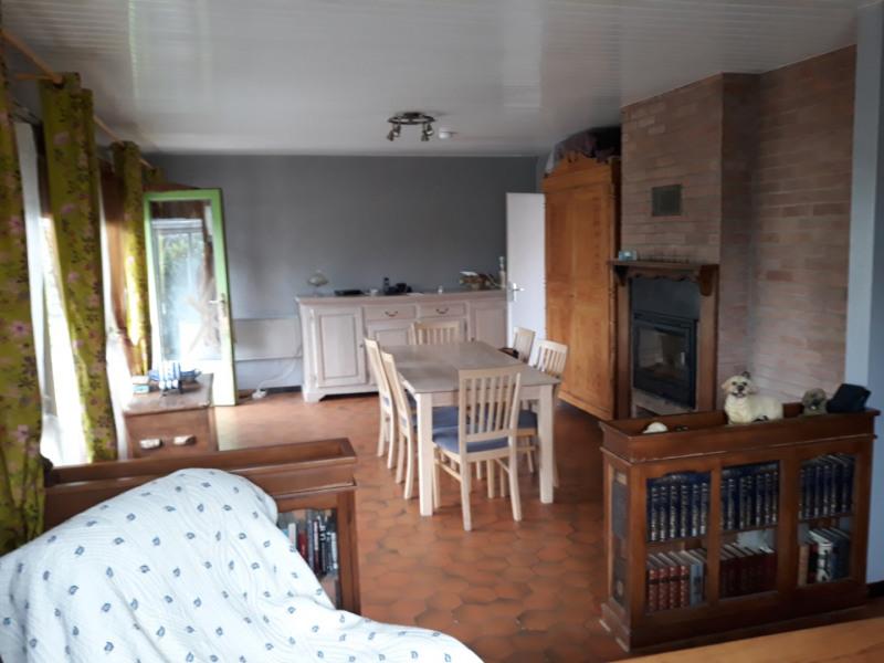 Sale house / villa Prox fauquembergues 131250€ - Picture 2