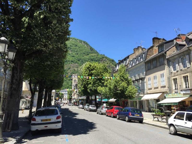 Sale apartment Bagneres de luchon 220000€ - Picture 8