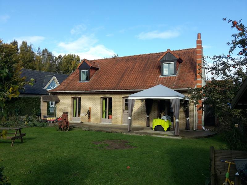Vente maison / villa Prox aire 171000€ - Photo 1