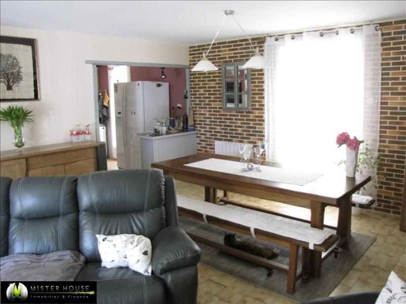 Vendita casa Montauban 196000€ - Fotografia 10