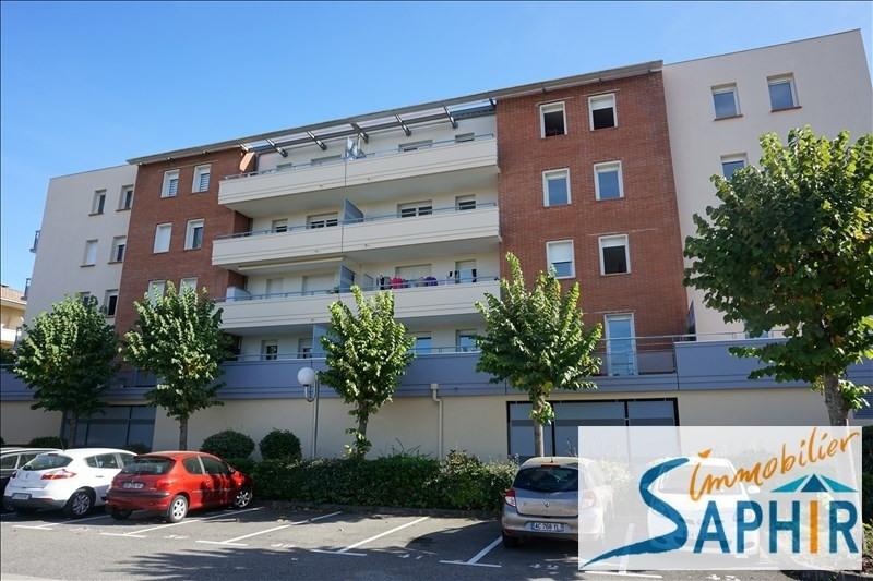 Sale apartment Blagnac 178000€ - Picture 11
