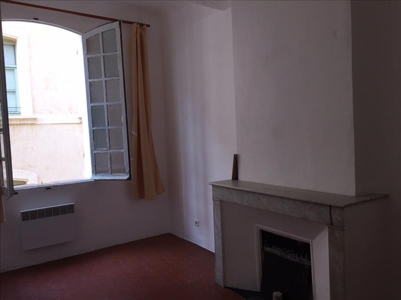 Sale apartment Aix en provence 179 000€ - Picture 1
