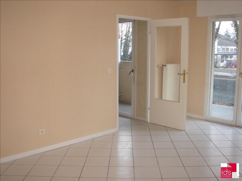 Locação apartamento Chambery 855€ CC - Fotografia 2