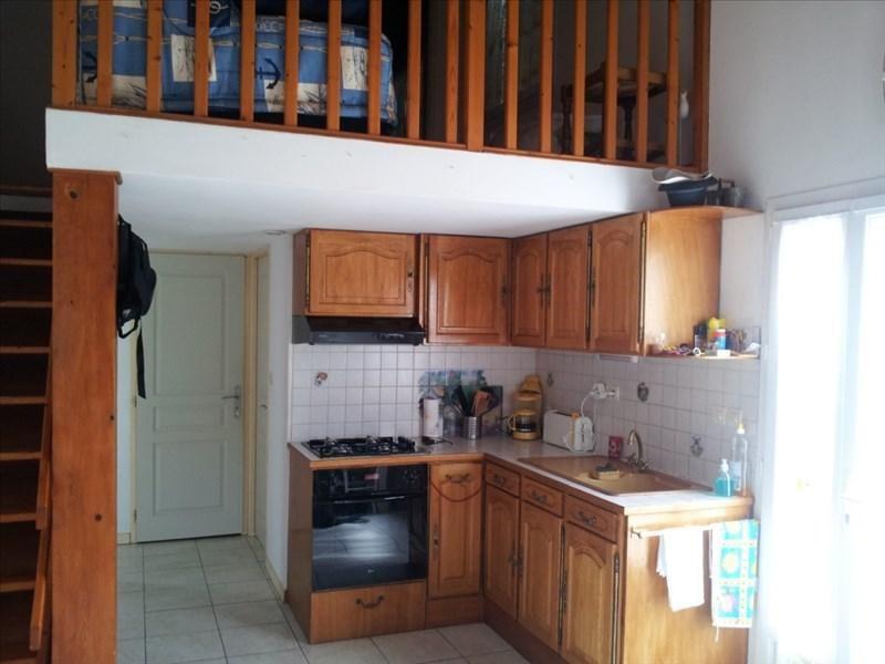 Sale house / villa La jarne 160200€ - Picture 2