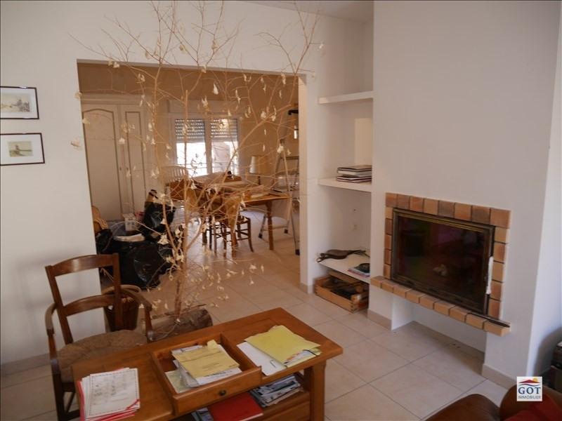 Sale house / villa St laurent de la salanque 128000€ - Picture 2