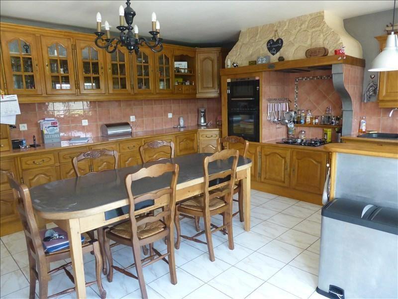 Vente maison / villa Marles les mines 135000€ - Photo 3