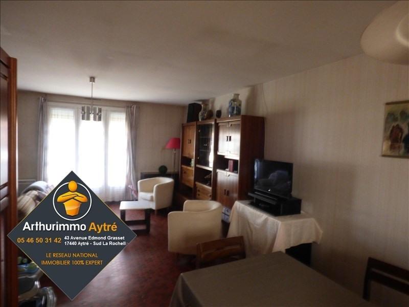 Sale house / villa Aytre 296000€ - Picture 2