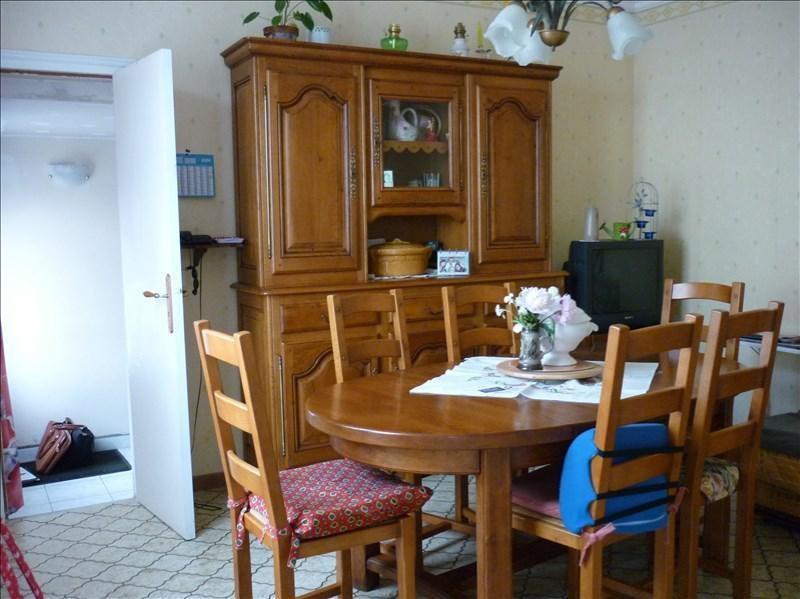 Vente maison / villa L aigle 85000€ - Photo 4