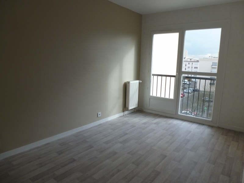 Rental apartment Maurepas 1092€ CC - Picture 5