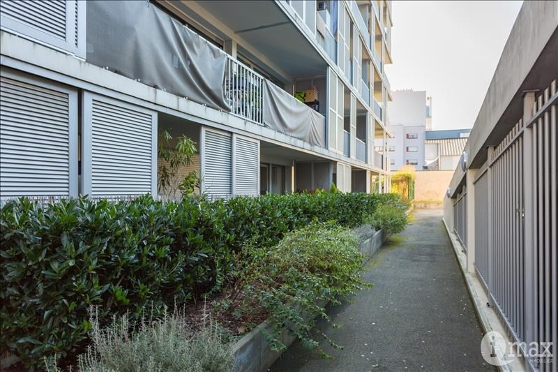 Sale apartment Montreuil 270000€ - Picture 9