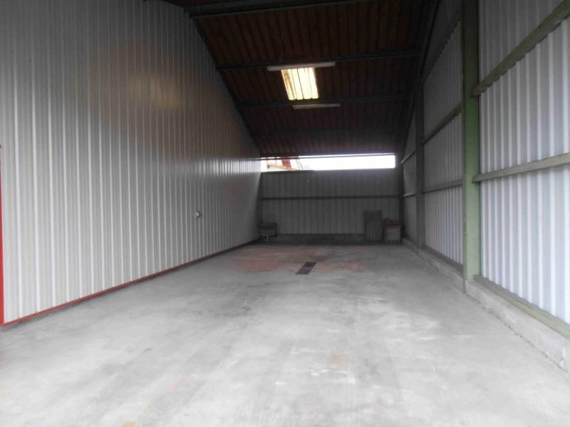 Location local commercial Mauleon soule 10€ HT/HC - Photo 7