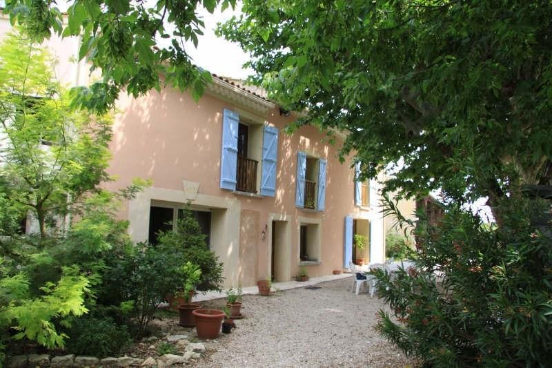 Sale house / villa Monteux 447000€ - Picture 5