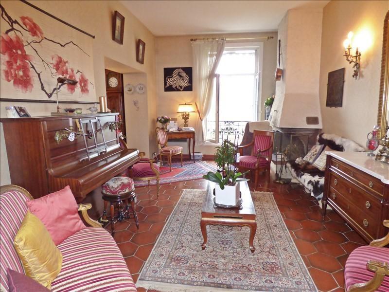 Venta  apartamento Aix les bains 422000€ - Fotografía 2