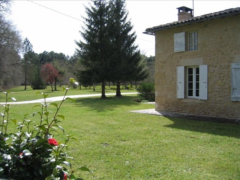 Vente maison / villa Langon 298000€ - Photo 4