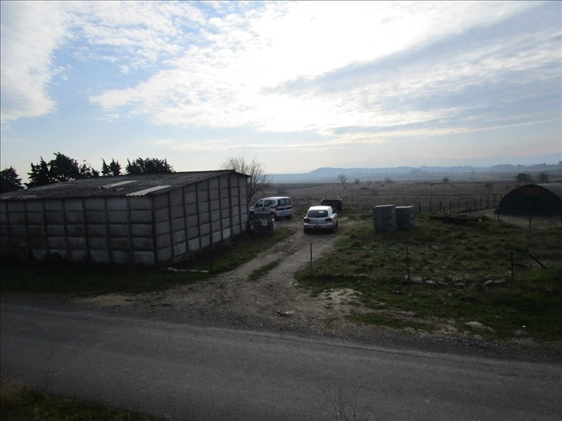 Vente terrain Carcassonne 35 000€ - Photo 2
