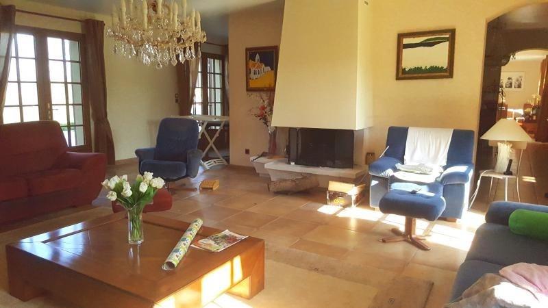 Vente de prestige maison / villa Gonneville sur mer 1240000€ - Photo 3