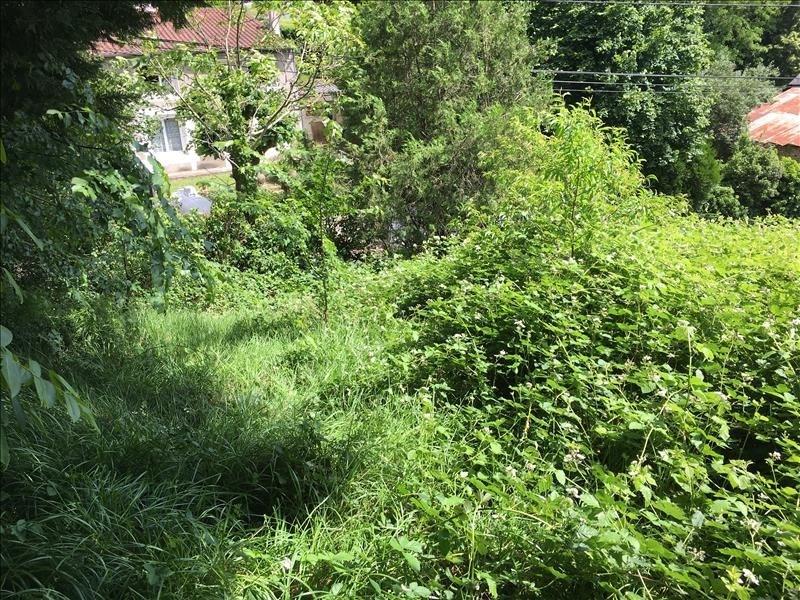 Vente terrain Iteuil 29000€ - Photo 2