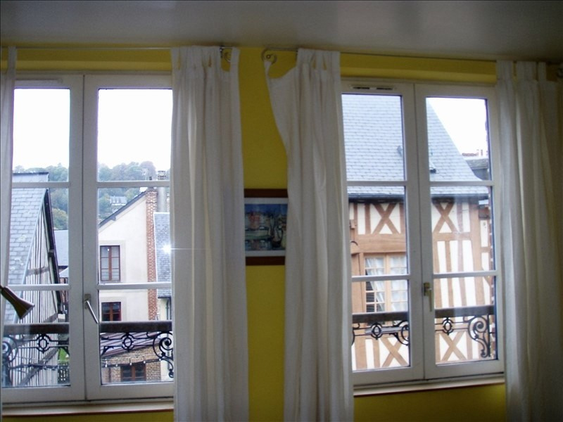 Vente appartement Honfleur 140 000€ - Photo 4