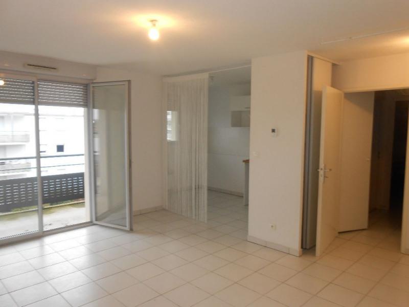 Vente appartement Tournefeuille 112000€ - Photo 1