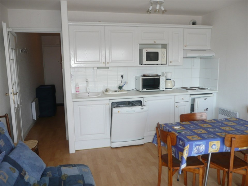 Vacation rental apartment Stella-plage 200€ - Picture 2