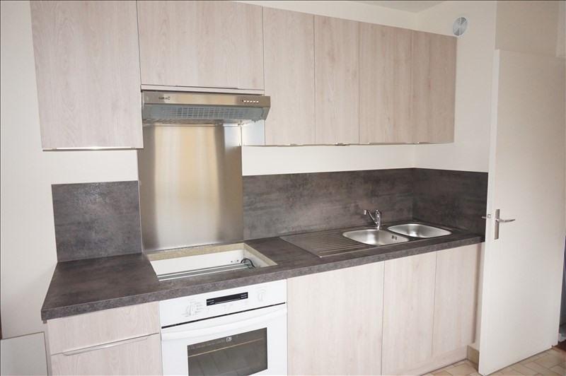 Vente appartement Gentilly 438000€ - Photo 5