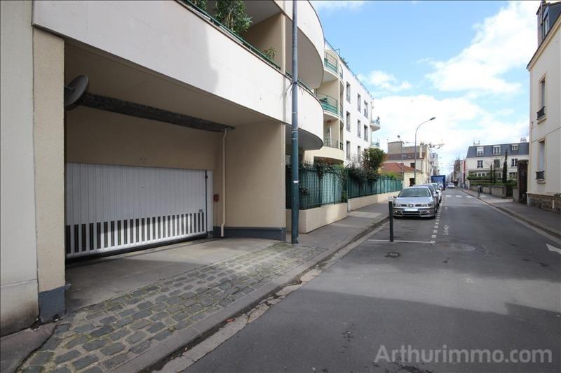 Location parking Asnieres sur seine 105€ CC - Photo 2