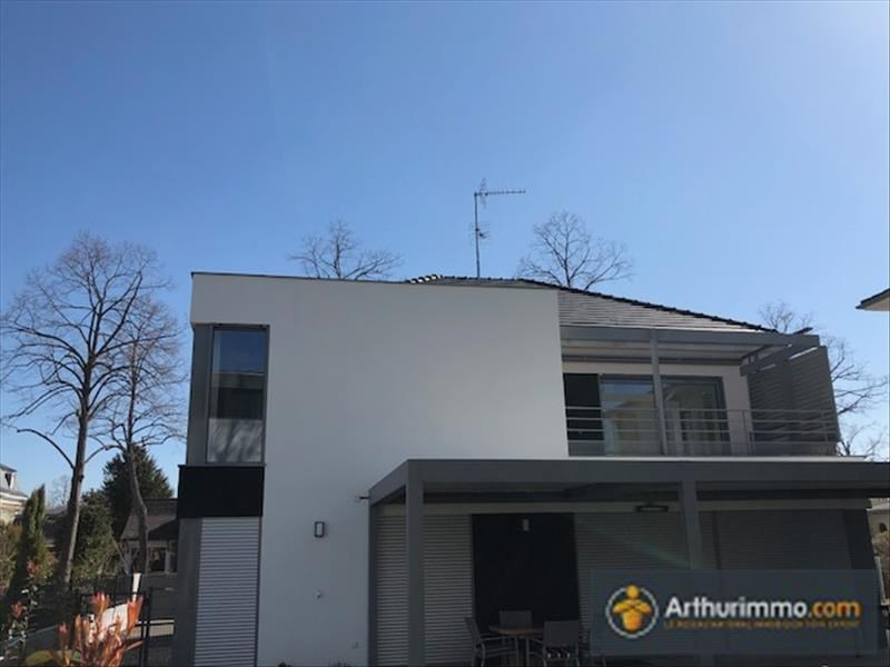 Vente appartement Colmar 450000€ - Photo 2