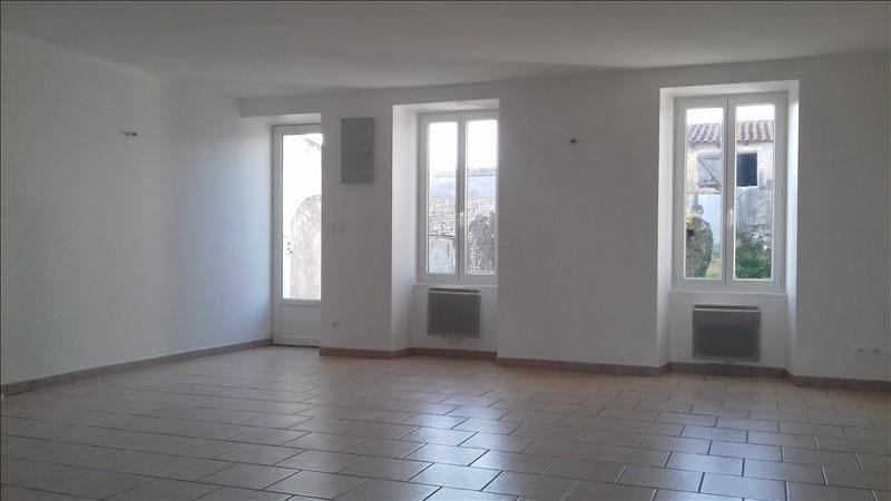 Vente maison / villa Moragne 123000€ - Photo 3