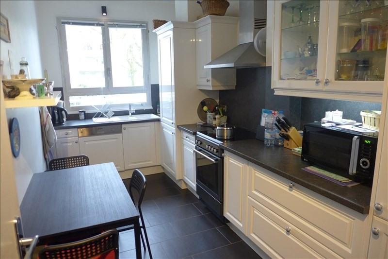 Vente appartement Vaucresson 395000€ - Photo 2
