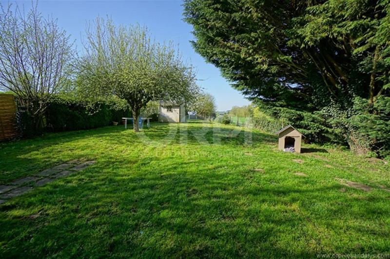 Vente maison / villa Lyons-la-forêt 128000€ - Photo 7