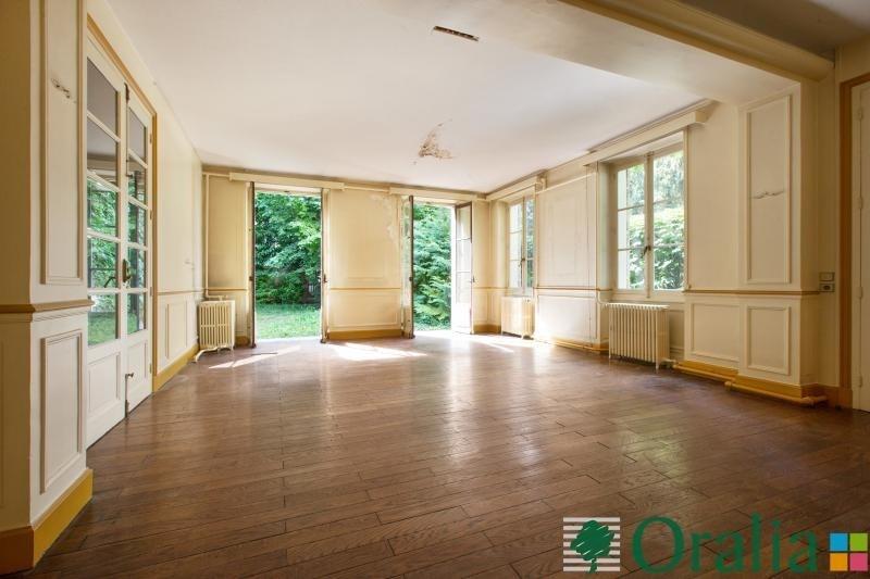 Vente de prestige maison / villa Grenoble 1000000€ - Photo 2
