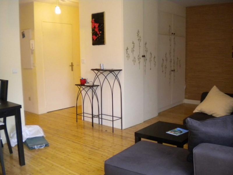 Rental apartment Fontainebleau 880€ CC - Picture 11