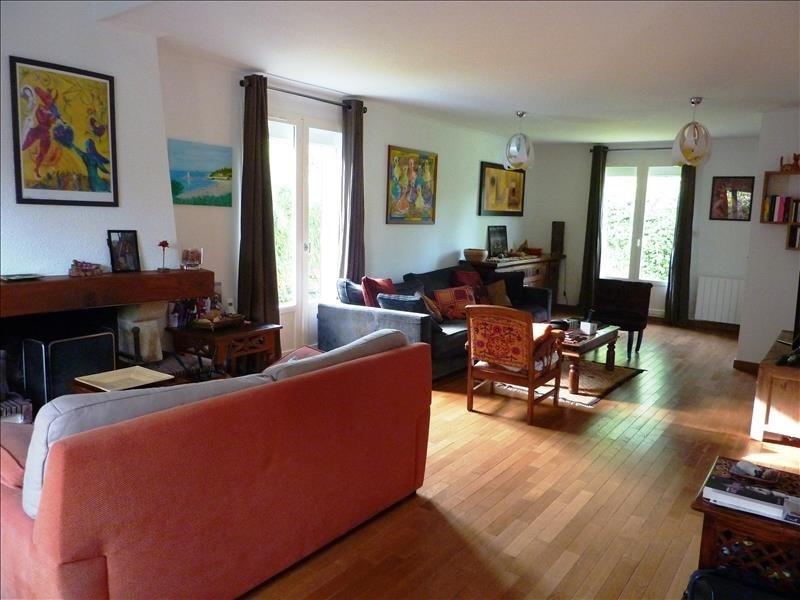 Vente maison / villa Bures sur yvette 569000€ - Photo 7