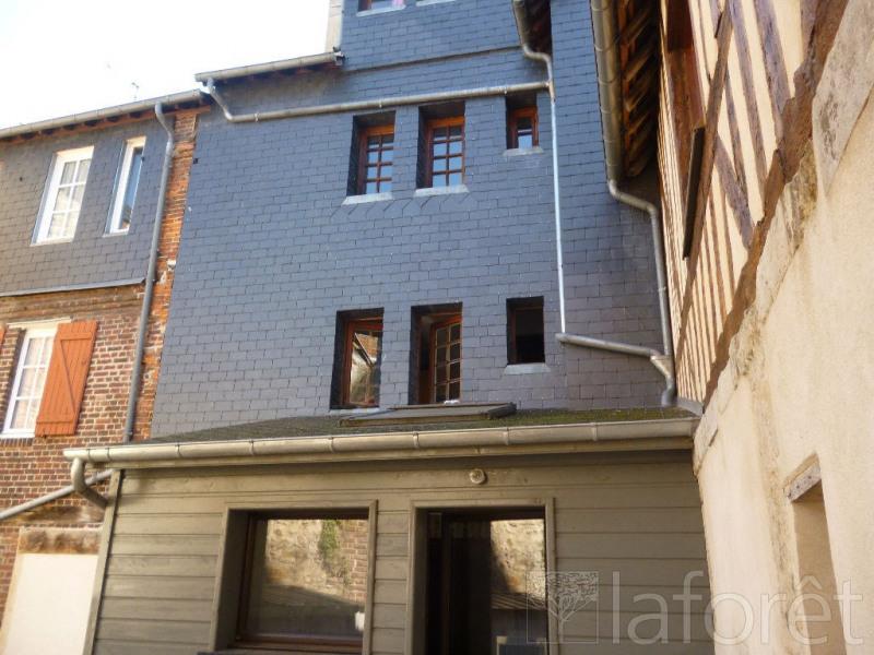 Vente appartement Lisieux 88000€ - Photo 6