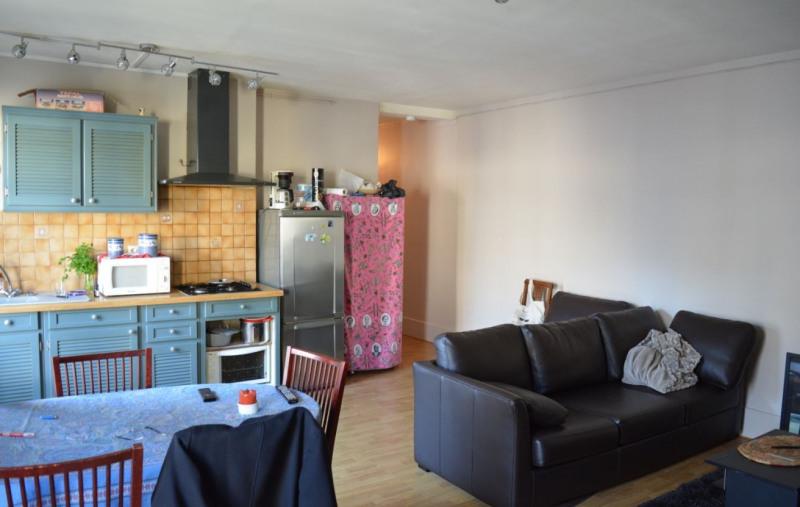 Vente appartement Paris 10ème 380000€ - Photo 4