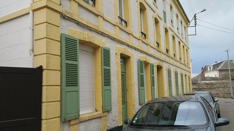 Vente appartement Cayeux sur mer 105 000€ - Photo 4