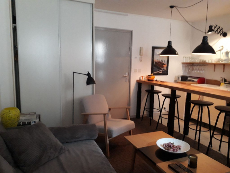 Rental apartment Limoges 810€ CC - Picture 1