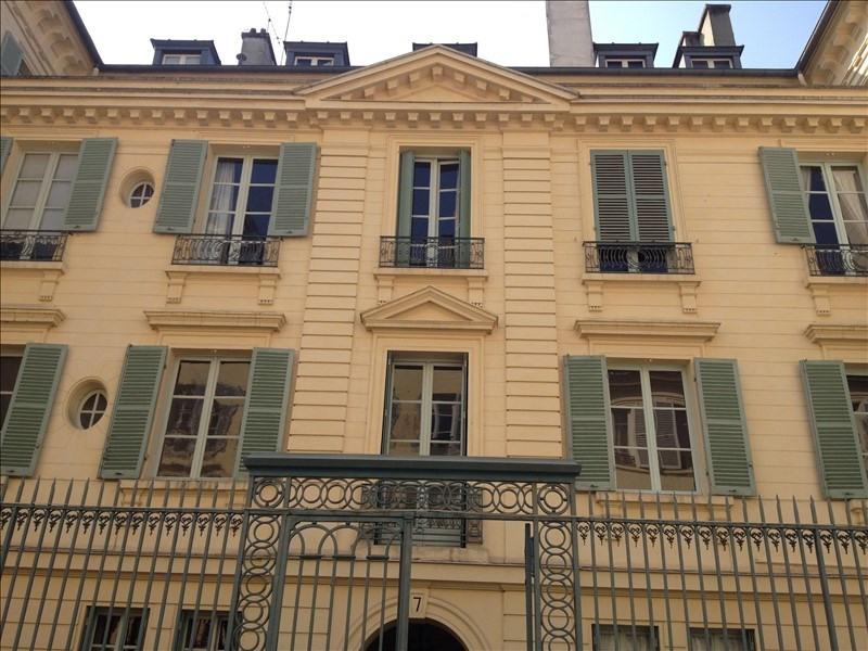 Location appartement Versailles 2845€ CC - Photo 1