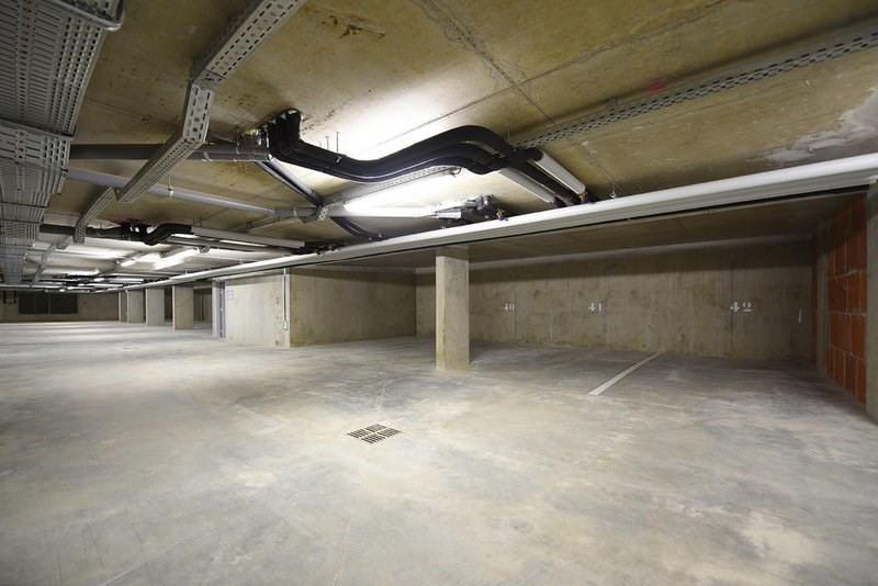 Vente parking villeurbanne m 14 000 euros anahome for Garage a villeurbanne