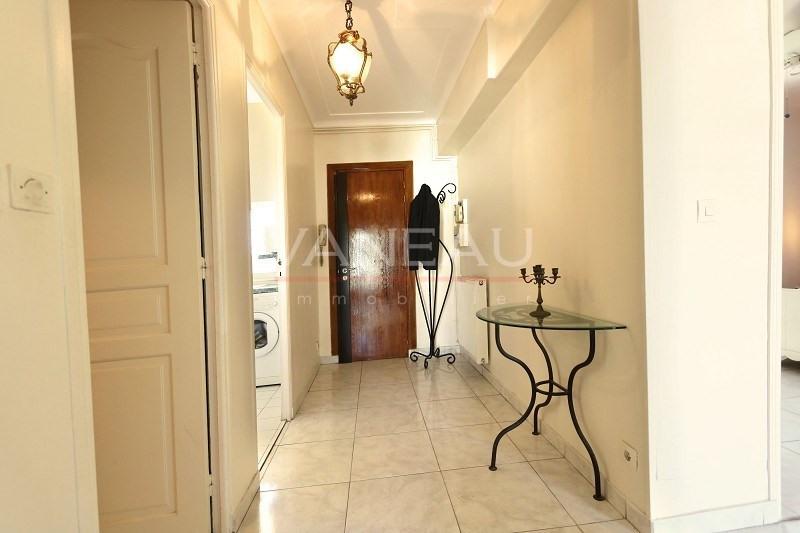 Vente appartement Juan-les-pins 235000€ - Photo 7