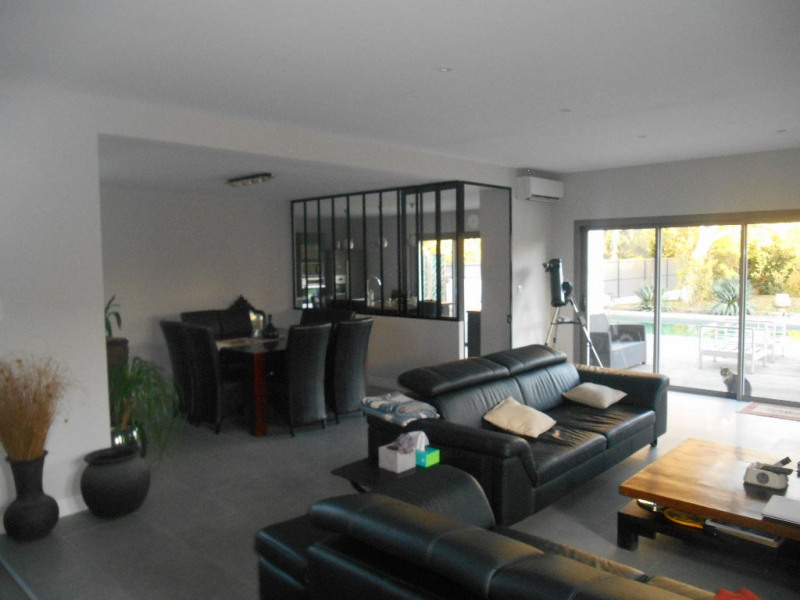 Deluxe sale house / villa La brede 668000€ - Picture 8