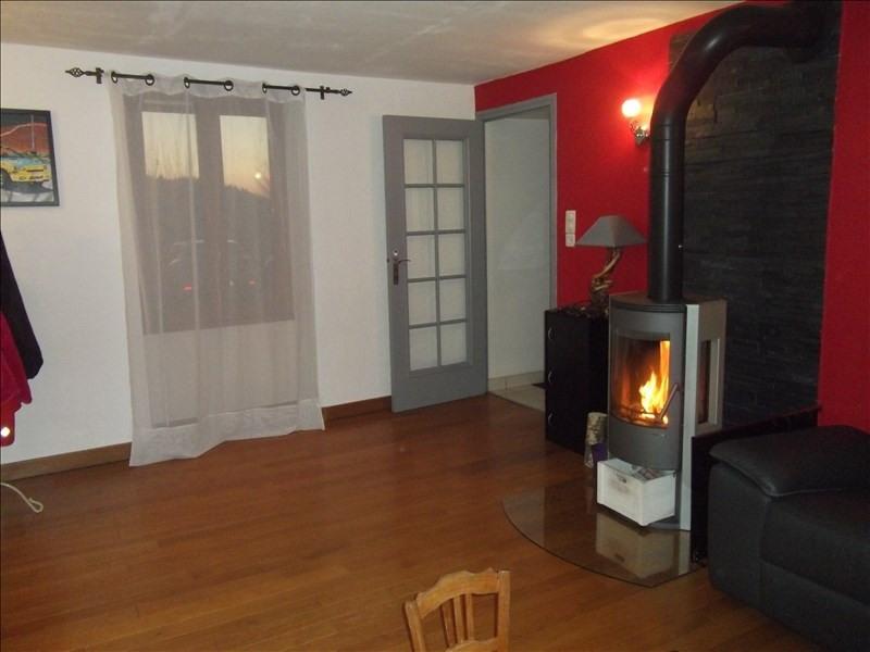 Vente maison / villa Jongieux 219000€ - Photo 4