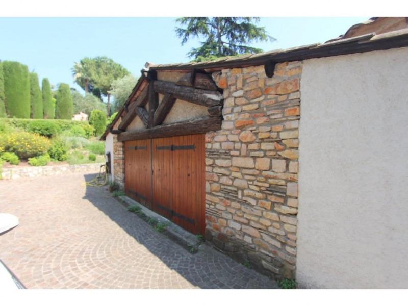 Vente de prestige maison / villa Nice 1050000€ - Photo 10
