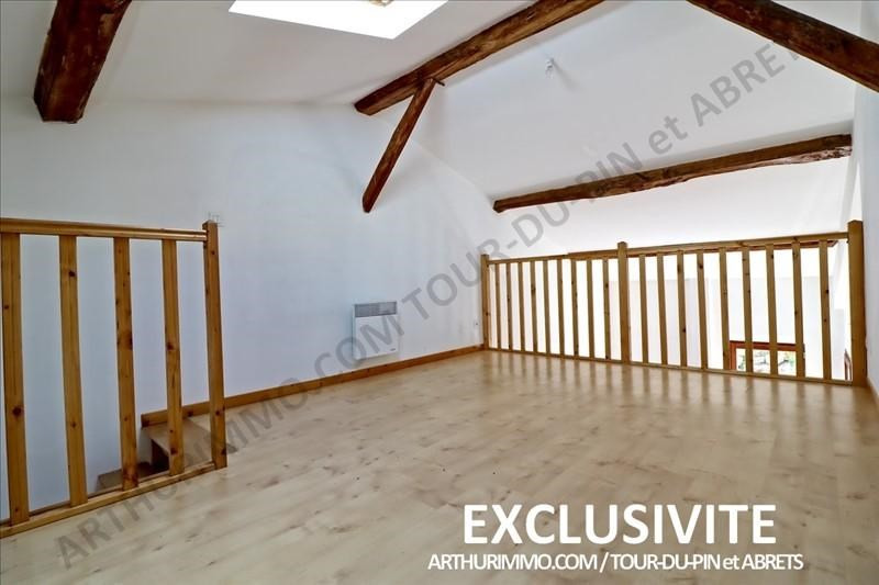 Rental apartment Bourgoin jallieu 490€ CC - Picture 5