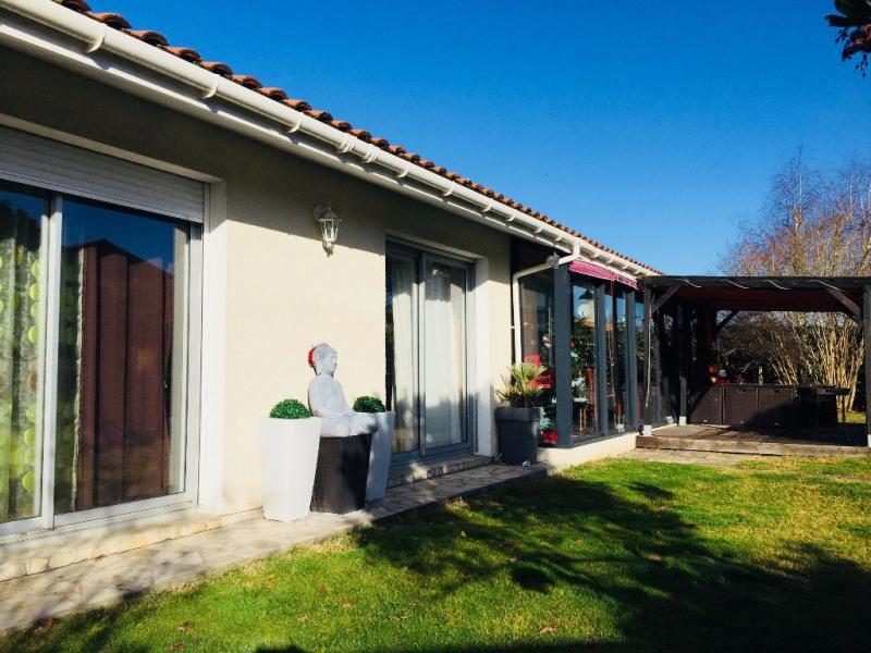 Vente maison / villa Biscarrosse 445200€ - Photo 4