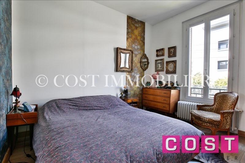 Venta  casa Asnieres sur seine 416000€ - Fotografía 3