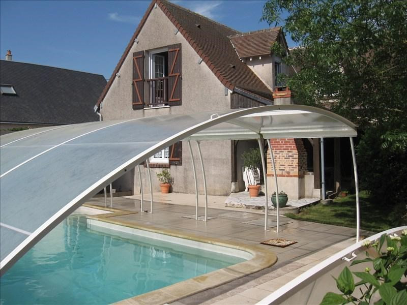 Deluxe sale house / villa Blois 219 000€ - Picture 5
