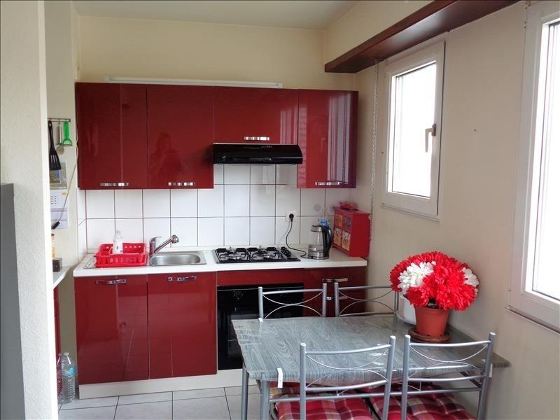Verhuren  appartement Kaltenhouse 475€ CC - Foto 3